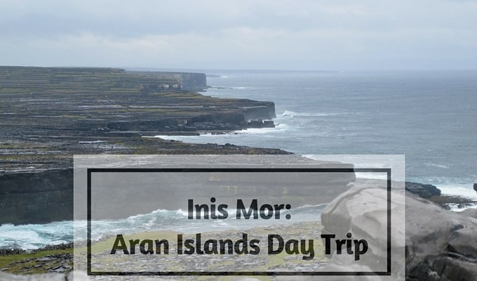 Inis Mor: Aran Islands Day Trip