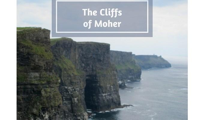 Cliffs of Moher: The Rugged Irish Coast
