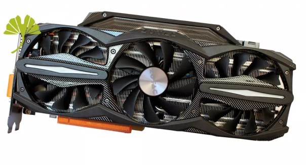 GeForce GTX 980 AMP! Extreme Edition