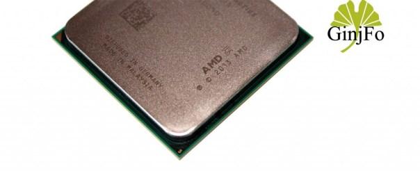 APU AMD A8-7650K