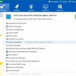 Windows, nettoyage des fichiers polluants.