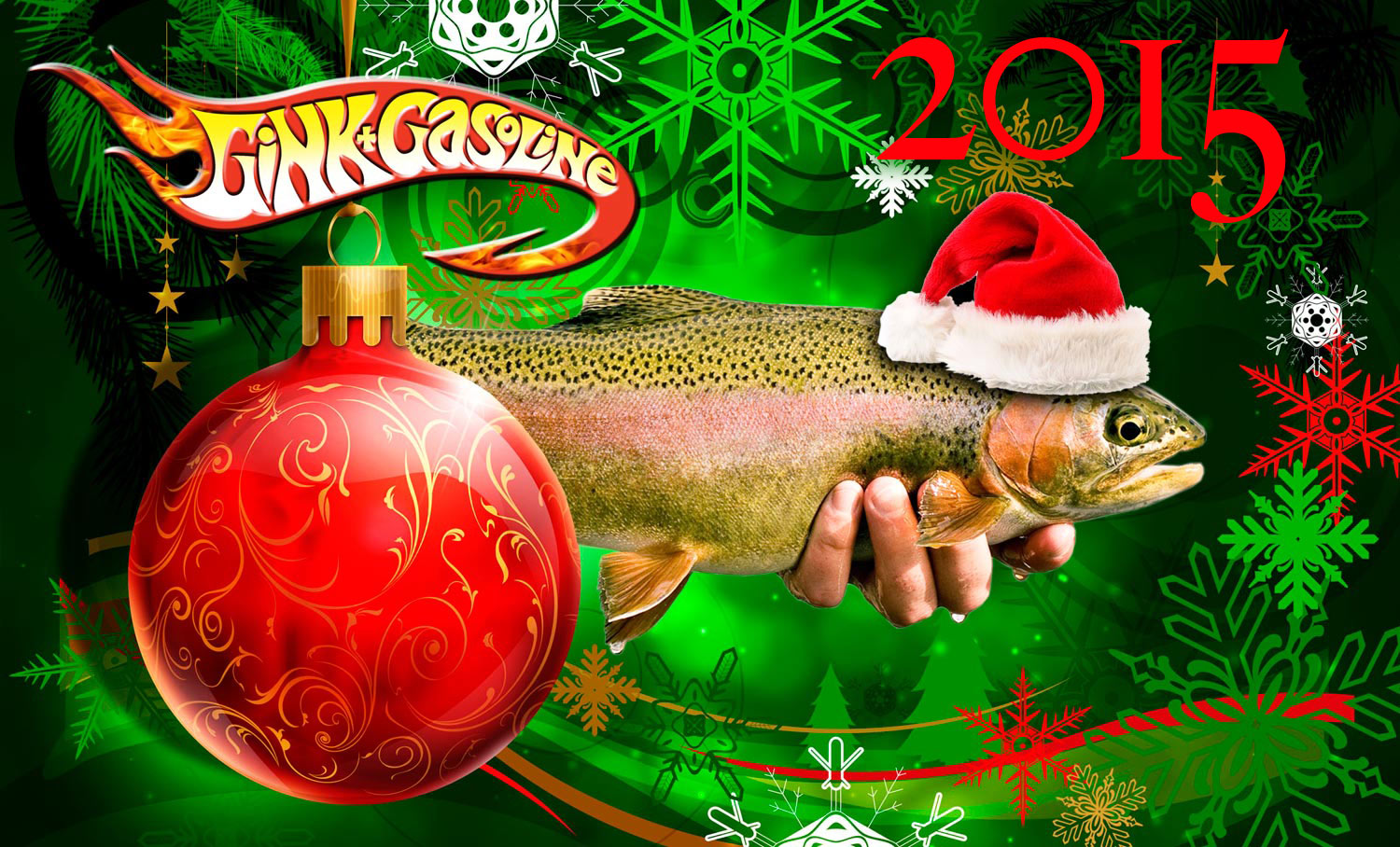 Make Your Own Iphone 5 Wallpaper 2015 Holiday Gift Guide Fly Fishing Gink And Gasoline