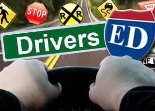 Driver's Education Registration March 29