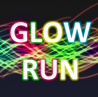 Glow Run Registration Now Open