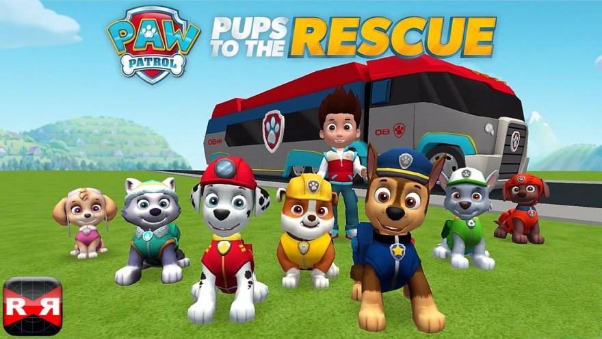 Paw patrol giiocattoli giocattoli online
