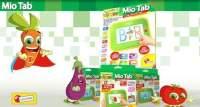 Carotina Super Bip: Giochi Educativi e MioTab Lisciani 2013