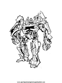 transformers3 Disegni da colorare