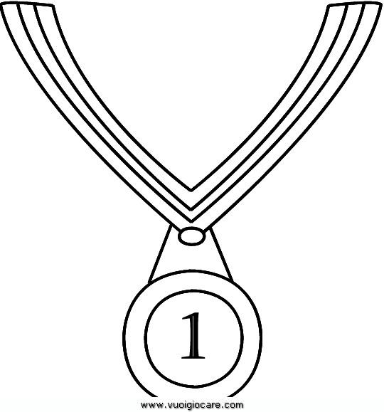 Giochi Olimpici 14 Disegni Da Colorare Di Sport