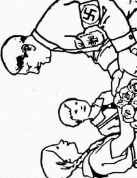 seconda_guerra_mondiale_113 disegni da colorare