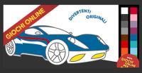 Giochi di colorare online: le auto!