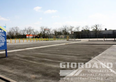 Asphalt Strip and Lay 15