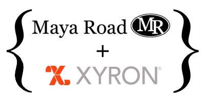 Giorgia Rossini for Xyron & Maya Road