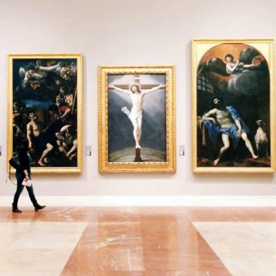 Galleria Estense di Modena
