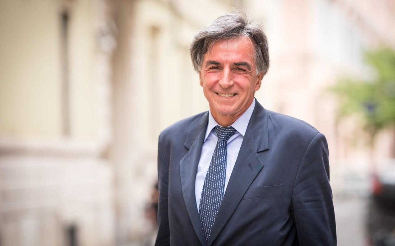 Senatore Giorgio Pagliari