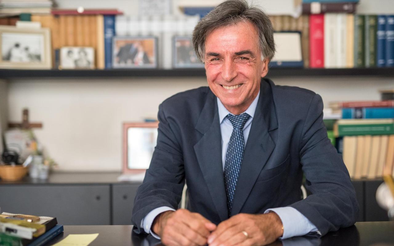 Giorgio Pagliari