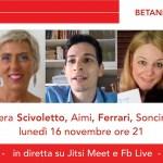Giovani Covid Pagliari Parma