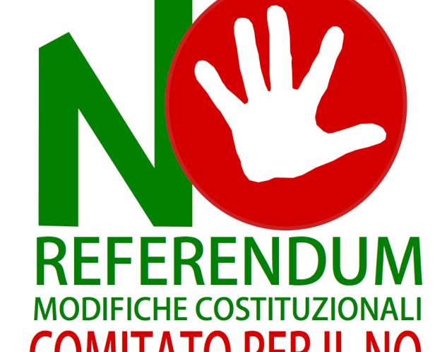 8 ragioni per dire #IoVotoNO!