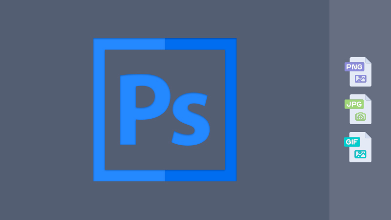 How to Export Images in Photoshop - Step-by-Step Tutorial