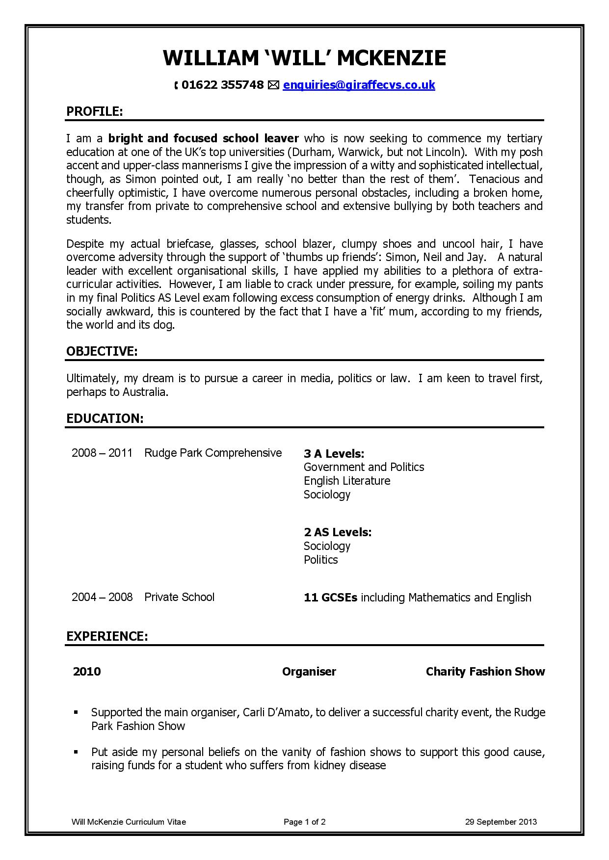how to write a basic cv uk professional resume cover letter sample how to write a basic cv uk cvcouk write a cv in minutes where you can