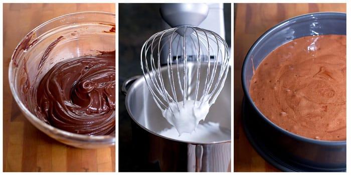 Flourless Chocolate Cake | girlgonegourmet.com