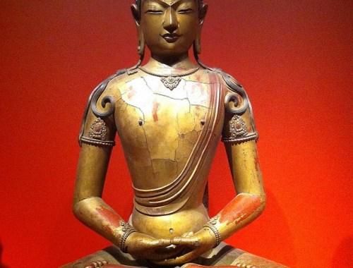 sittingbuddha