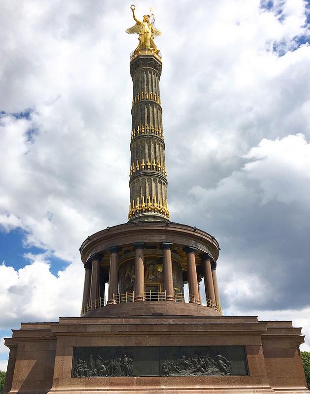berlin siegessaule III