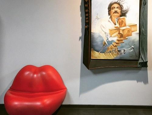 berlin dali museum