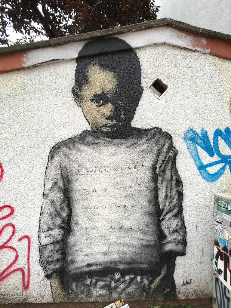street art cologne