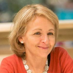 Laure de la Raudière, Députée Les Républicains d'Eure-et-Loir.     Follow @lauredlr
