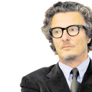 Claude Posternak