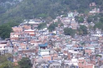 Slumming it in Rio