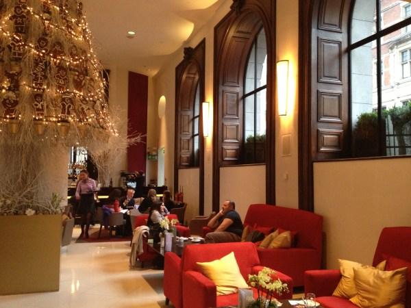 The Lobby Bar at One Aldwych