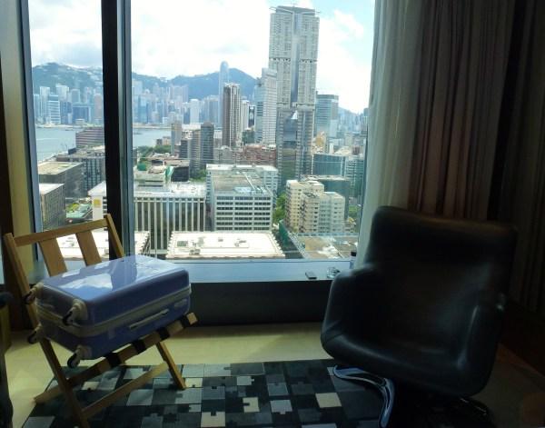 Hotel Icon Club Room