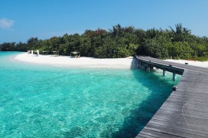 30 Photos That Will Make You Want To Honeymoon In The Maldives