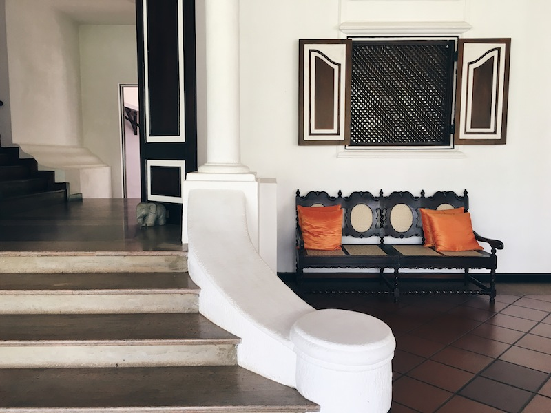 A luxurious base at Cinnamon Lodge Habarana