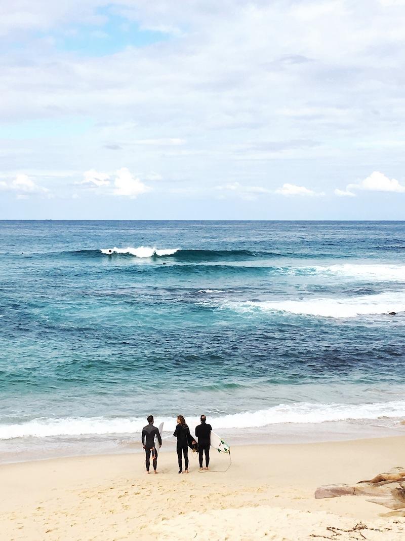 Stylish Guide To Bondi Beach Sydney - Girl Tweets World