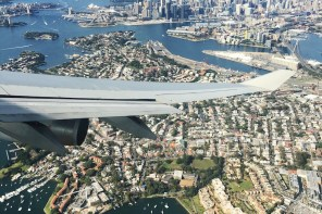 8 Ways To Take The Pain Out Of Flying From Australia To The UK