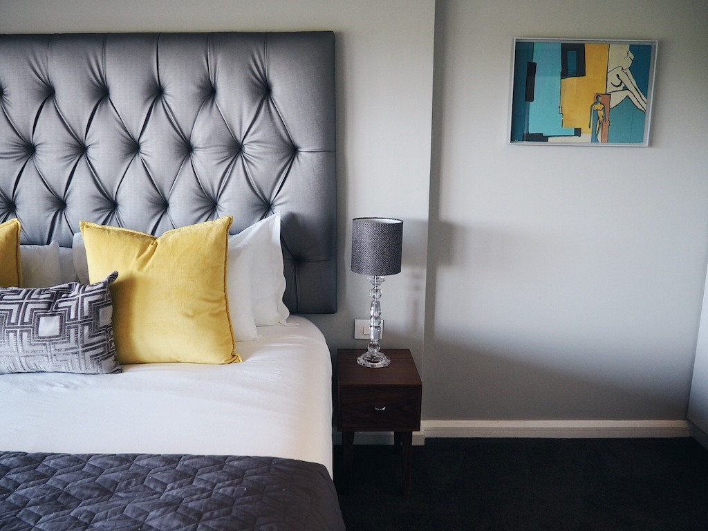 Bliss Boutique Hotel Cape Town