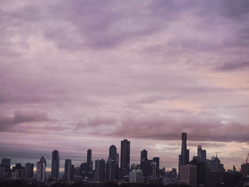 Review of Pullman Melbourne Albert Park - Girl Tweets World