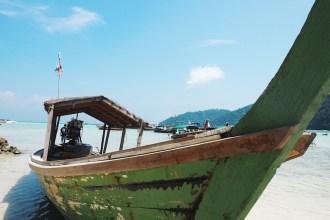 Daytrip to the Surin Islands