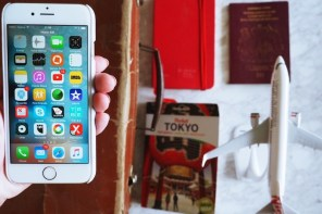 These 7 Apps Are All I Need To Travel