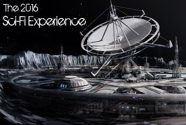 2016 Scifi Experience