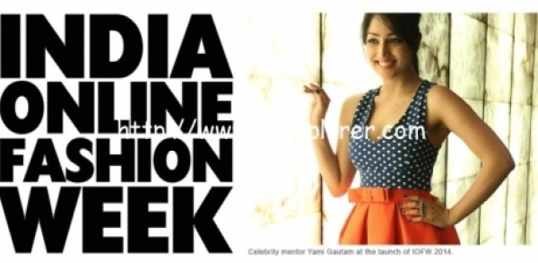 Jabong.com's India Online Fashion Week