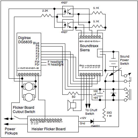 bachmann wiring diagrams