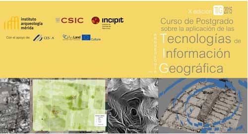 Geospatial Technologies for Archaeology
