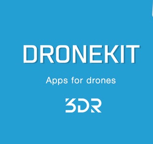 3d Robotics 3dr Announces Dronekit Sdk And Api For Developing