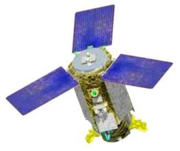 EgyptSat 2 (MisrSat 2)