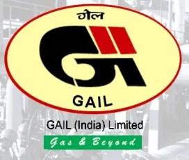 GAIL India logo