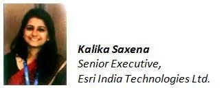 Kalika Saxena