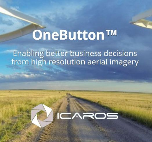 OneButton UAS Image Processing Software
